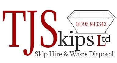 T J SKIPS LTD Logo